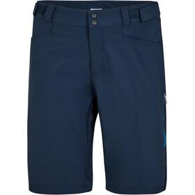 Ziener Niw X-Function Shorts Men, azul